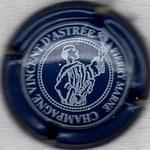 ASTREE  (Vincent d')   N° 2   bleu foncé
