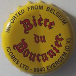 Brasserie  ICOBES  LTD