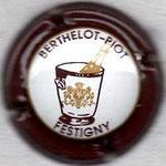BERTHELOT-PIOT   N° 2   contour marron