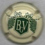BEURTON  Vincent   N° 2   Crème et vert