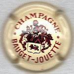 BAUGET-JOUETTE   N° 2   crème