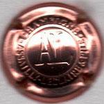 ASSAILLY-LECLAIRE    N° 11   estampée rosée