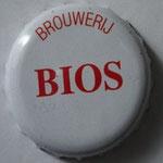 Brasserie  BIOS - VANS  STEENBERGE