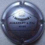 AGRAPART & Fils   N° 1 argent
