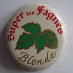 Brasserie  SUPER  DES  FAGNES