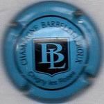 BARBELET-LEROUX   N° 1   bleu