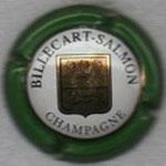 BIILECART - SALMON   N° 39    Vert