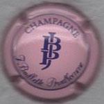 BAILLETTE - PRUDHOMME    N° 32   rose et violet