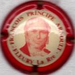 ARNOULT François Principe    N° 1  crème contour rouge