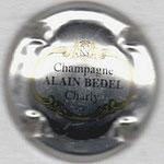 BEDEL Alain   N° 7   métal