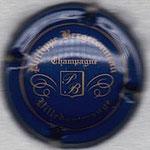 BERGERONNEAU  Philippe   N° 1   bleu
