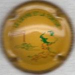 BARON Albert   N° 3   jaune : le lièvre et la tortue
