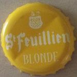 Brasserie Saint-Feuillin