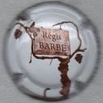 BARBE  Régis