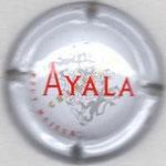 AYALA   N°  27   blanc, brut majeur