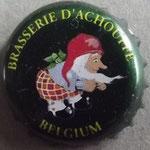 Brasserie d' ACHOUFFE