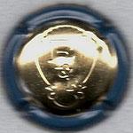 BARTNICKI  P. & F.   N° 15   contour bleu