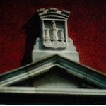l'emblème de Lourdes
