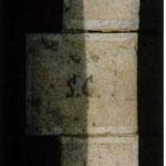 signature de tailleurs de pierre