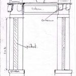 détails des portes