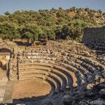 Bouleuterion IV secolo a.C.