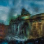 7) Fontana di Trevi     60x40  (contattare per la vendita)