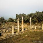 Agorà III millennio a.C. - IV secolo a.C (1)