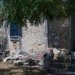 Sede della Missione Archeologica Italiana di Iasos