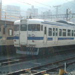 FJ106編成(2008年1月)