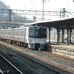 P106編成(2008年1月)
