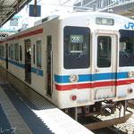 K02編成(2010年8月)