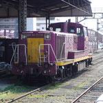 DE10 1558(2011年3月)