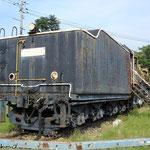 D51 300 リア(2014年6月)
