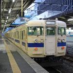 F12編成(2011年9月)