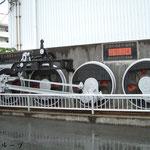 D51 214動輪(2008年10月)