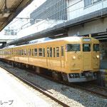 L21編成(2010年4月)