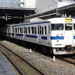 FJ105編成(2014年4月)