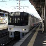 P16編成(2013年3月)