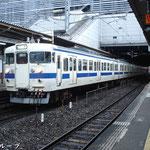 FO104編成(2015年6月27日)