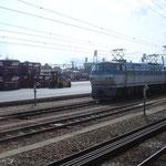 EF66 112(2011年5月)
