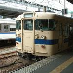 C18編成(2009年5月)