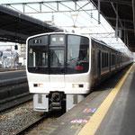 P1編成(2011年3月)