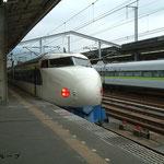 R68編成(2008年11月)