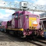DE10 1588(2011年10月)