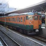 D22編成(2012年1月)