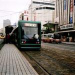 5007号(2000年初頭)
