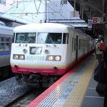 E03編成(2013年2月)