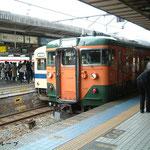 F01編成(2009年5月)