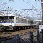 N09編成(2013年6月)