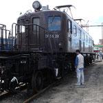 EF59 21(2011年10月)